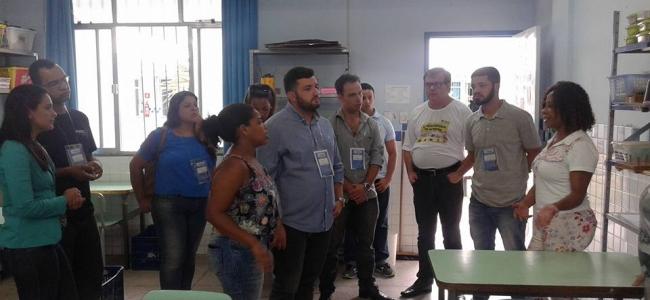 3ª Edição do Fórum de Gestores Municipais de Juventude - RJ