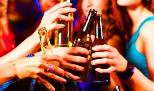 Consequências neurológicas do consumo intermitente de álcool na adolescência