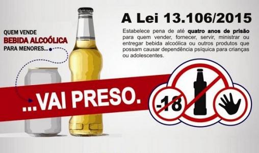 Coordenadoria de Prevenção às Drogas de Volta Redonda lança campanha 'Infância sem Álcool'