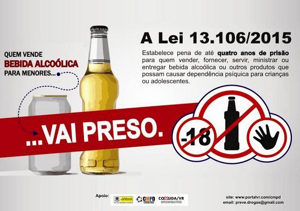 Testes em prevenção de alcoolismo e fumagem de fumo
